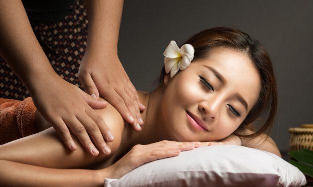 Siam Massages