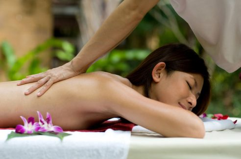 Olie Massages