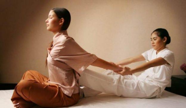 Traditionele Massages
